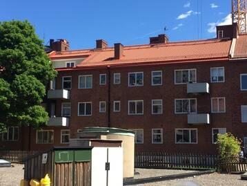Sundbyberg – Bostadsfastighet