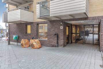 Kontor med egen entré vid Fridhemsplan