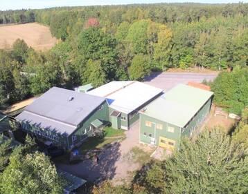 Industrifastighet Södertälje – Pershagen