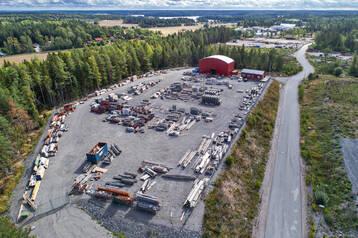 Industrimark 12 770 kvm – Knivsta