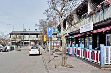 Hyresfastigheter i Stockholm, Älvsjö