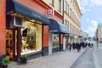 Butik Götgatan –  Överlåtes