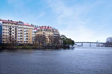 Hyreshus Södermalm
