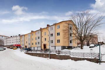 Fastighetsbestånd – Stockholm