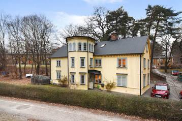 Projektfastighet bostäder – Gröndal