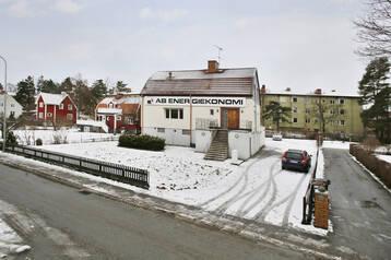 Företagarvilla Stureby