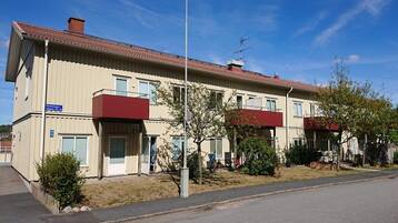 Göteborg – Fräntorp