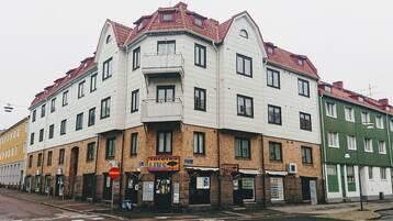 Göteborg – Brämaregården