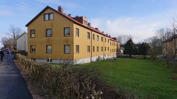 Göteborg –  Lundby