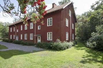 Bostadsbestånd i Småland