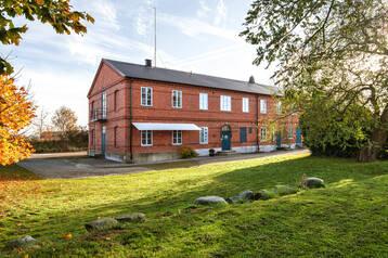 Kontor/utvecklingsfastighet Hököpinge