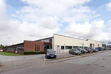Fullt uthyrd kontors/industrifastighet i Malmö