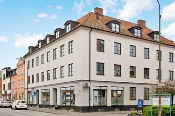 Hyresfastighet på Limhamn