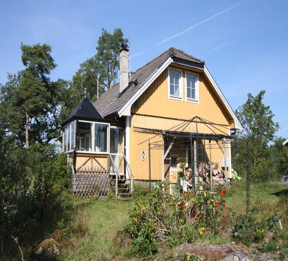 Rävsnäs Salberga