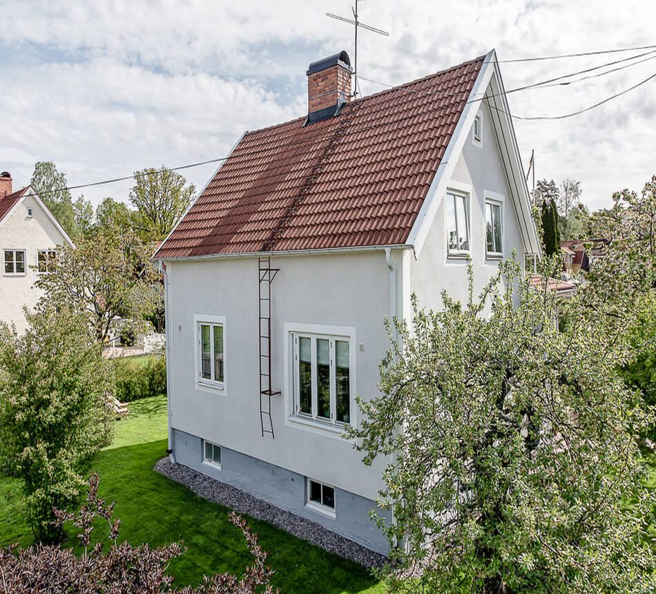 Larsmässgatan 1