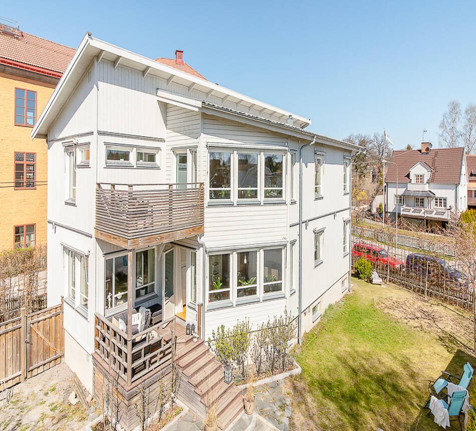 Sankt Mickelsgatan 125
