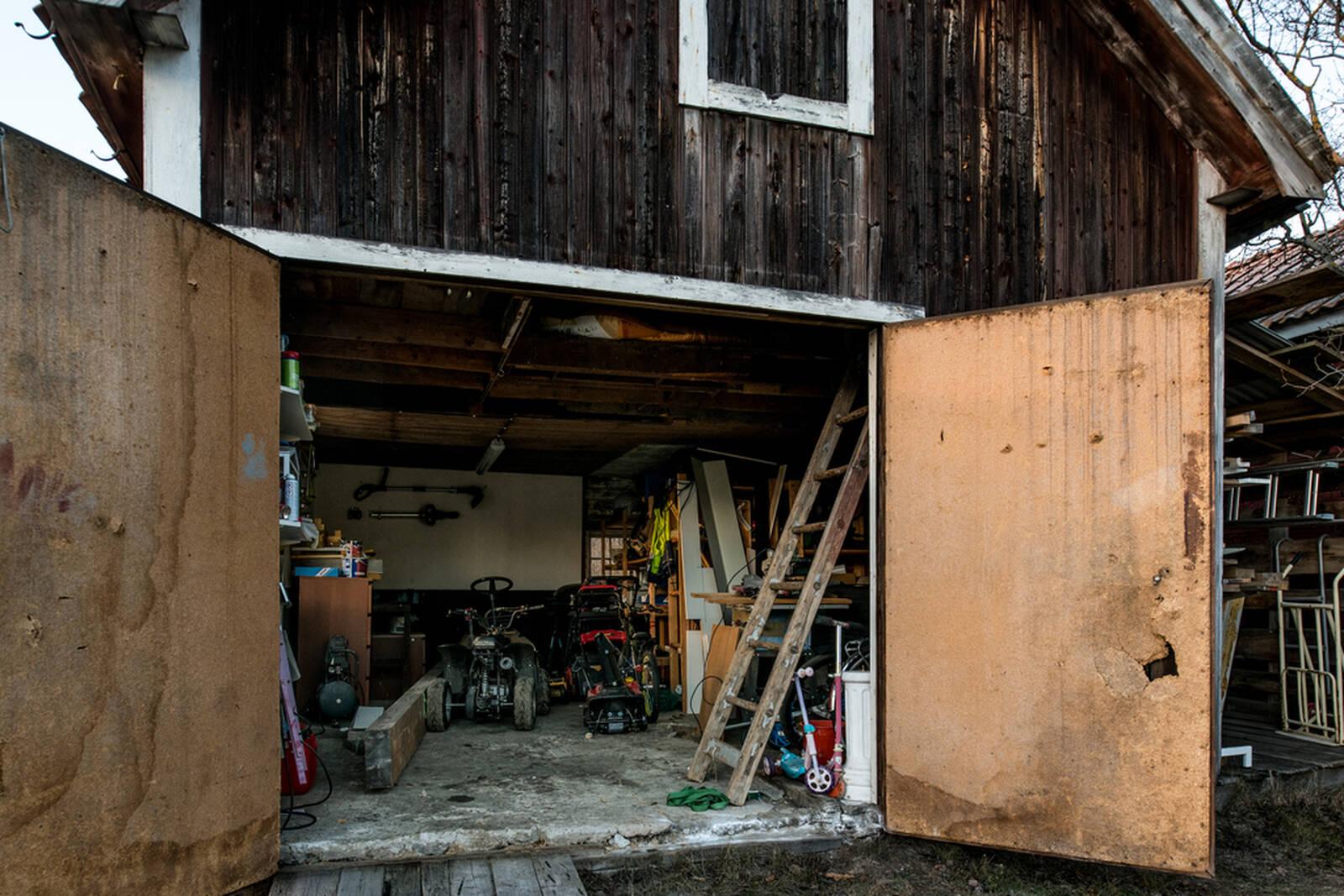 Garage, Övrigt