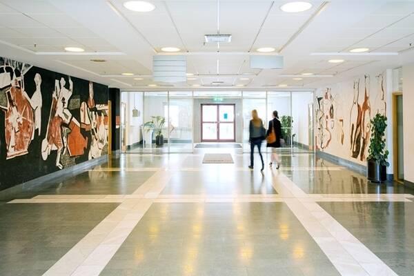 Kämpegatan 3-7, Göteborg, Kontor