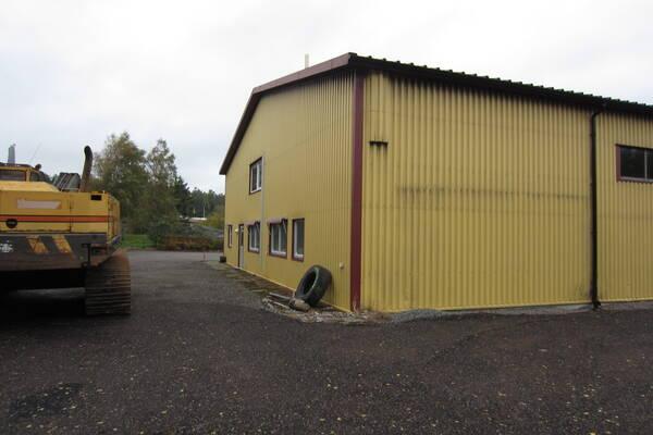 Signalgatan 10B, Kungälv, Industri/verkstad/lager