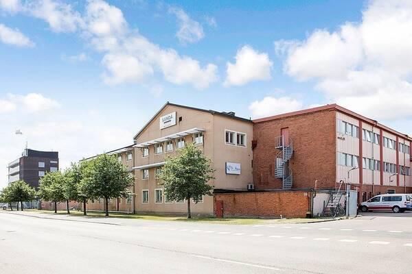 Marieholmsgatan 10 B, Göteborg, Kontor
