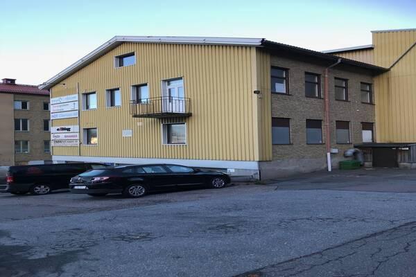 Flöjelbergsgatan 16 A, Mölndal, Kontor