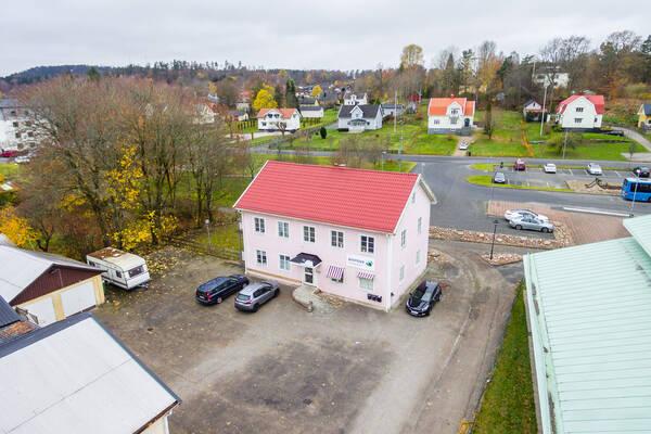 Kindsvägen 3a mfl, Svenljunga, Industri/verkstad/lager