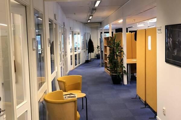 Arendal Skans 13, Göteborg, Kontor