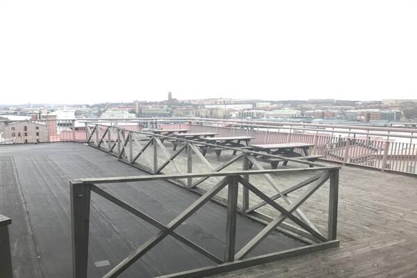 Celsiusgatan 10, Göteborg, Kontor