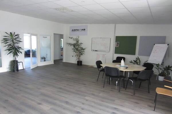 Hildedalsgatan 28, Göteborg, Kontor