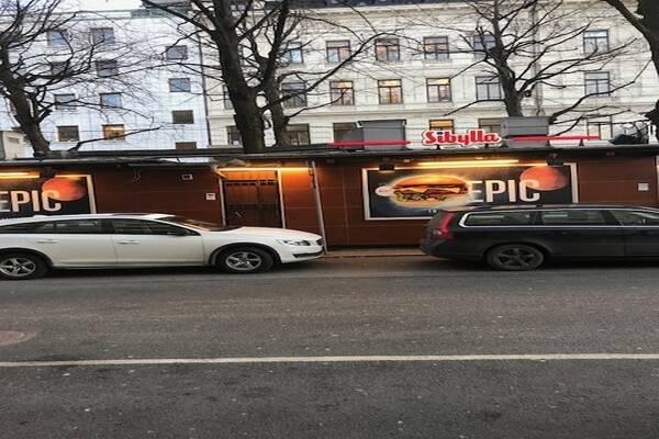 Vasagatan 58, Göteborg, Kontor