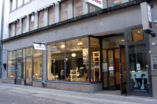 Drottninggatan 30, Göteborg, Kontor