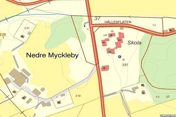 Myckleby 348, Svanesund, Kontor