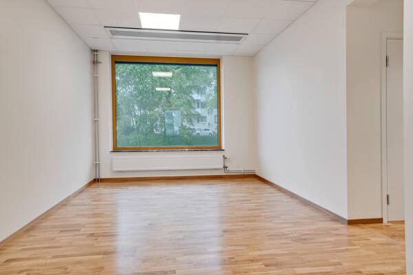 Viktor Rydbergsgatan 64, Göteborg, Kontor
