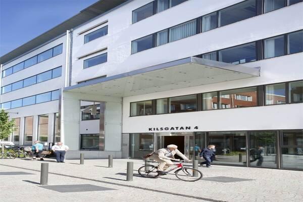 Kilsgatan 4, Göteborg, Kontor