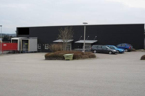 Vevgatan 11, Borås, Lager