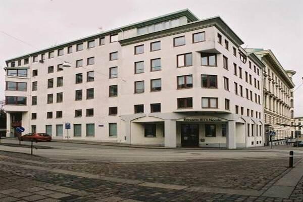 Otterhällegatan 1, Göteborg, Kontor