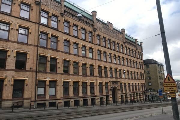 Stigbergsliden 5B, Göteborg, Kontor