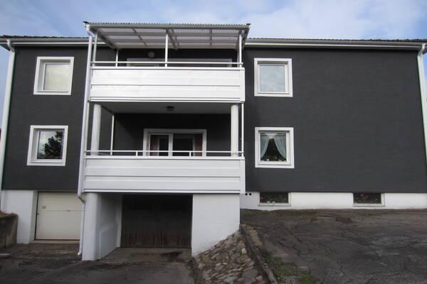 Färgaregatan 4, Svenljunga, Butik
