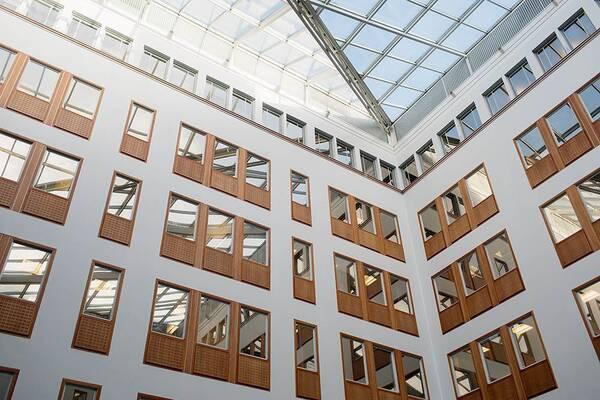 Mölndalsvägen 30A, Göteborg, Kontor