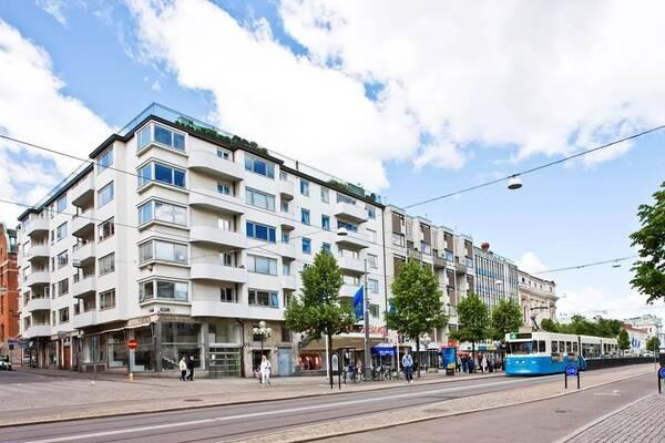 Kungsportsavenyen 25, Göteborg, Butik