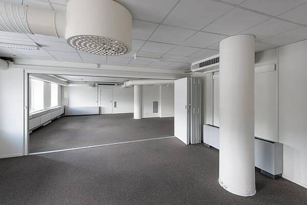 Mölndalsvägen 93, Göteborg, Kontor