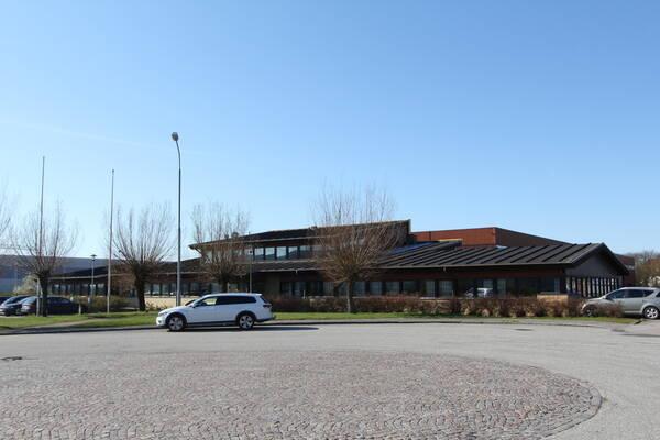 Knackstensgatan 4, Malmö, Kontor