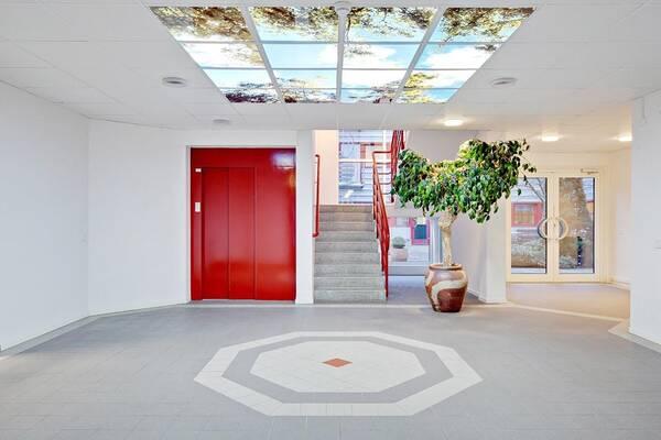 Porfyrvägen 14, Lund, Kontor