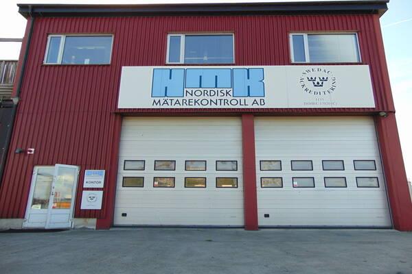 Oljevägen 6, Malmö, Industri/verkstad/lager