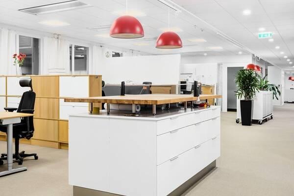 Scheelevägen 15, Lund, Kontor