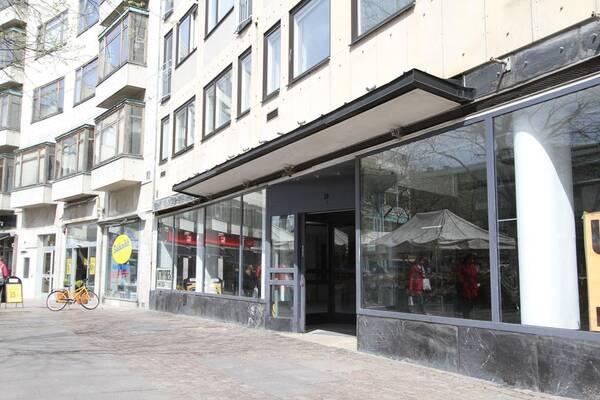 Södra Förstadsgatan 42, Malmö, Butik