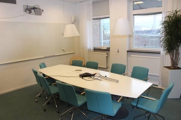Rönnowsgatan 12, Helsingborg, Kontor