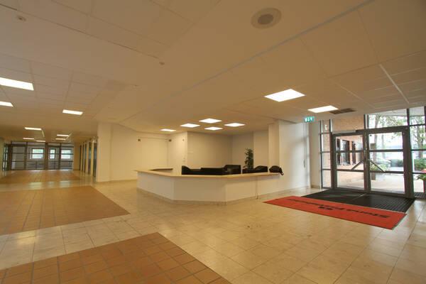 Fältspatsvägen 4, Lund, Kontor