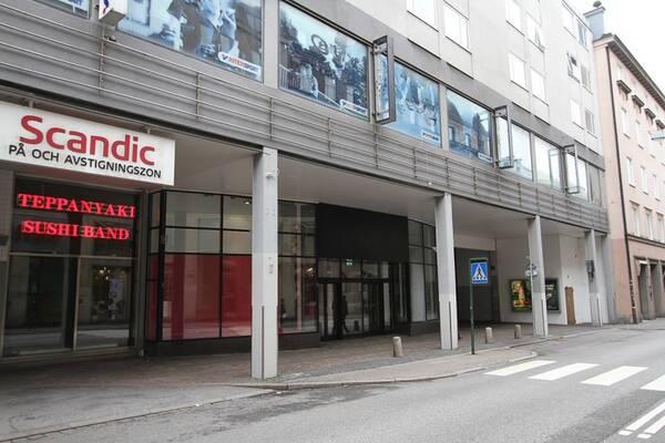 Stora Nygatan 35, Malmö, Restaurang