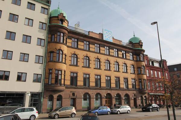 Skeppsbron 11, Malmö, Kontor